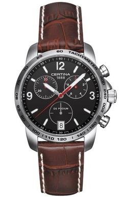 001.417.16.057.00, DS Podium Chronograph