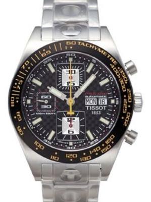 T91.1.487.81, Tissot PRS 516 Valjoux Automatic Chronograph